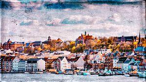 Kunstvolles Flensburg