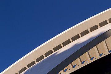 Abstract Architecture II van Wouter van der Krol