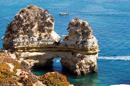 Portugal - Algarve Ponta da Piedade (2)