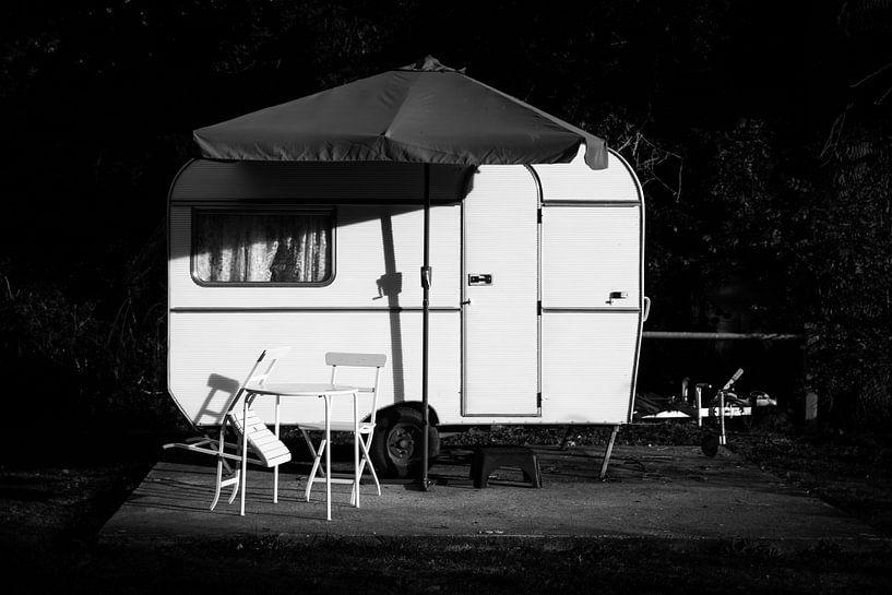 Campinglife sur Ton van Buuren