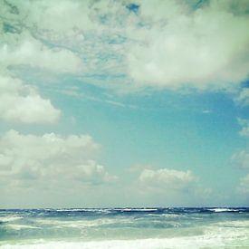 BEACH IN HARMONY I von Pia Schneider
