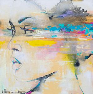 Art Face  02