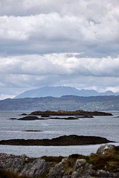 Schottische Gewässer von Graham Forrester