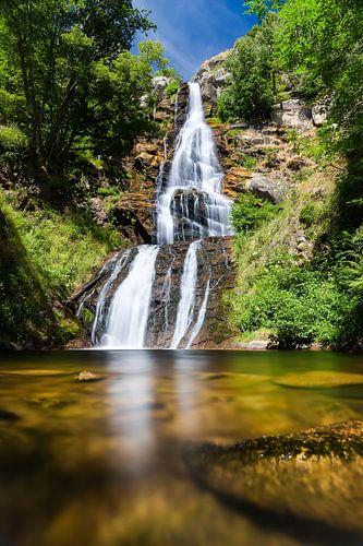 Cascade de Rûnes France