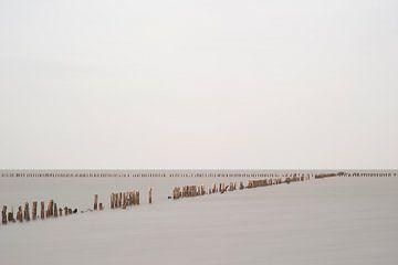 Silence I von Aline van Weert