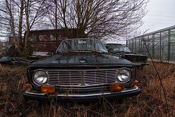 Volvo van romario rondelez