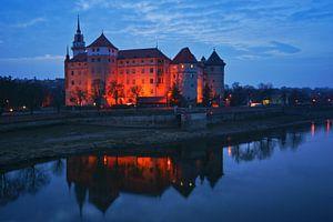 Hartenfels Castle, Torgau
