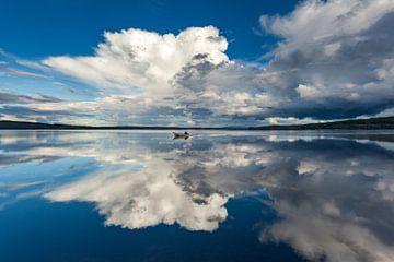 Lakenesjön sur Fonger de Vlas