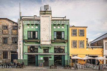 Porto IV van