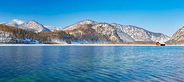 Winter Panorama sur Silvio Schoisswohl