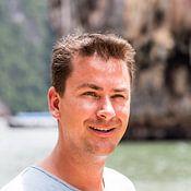 Edwin Mooijaart avatar