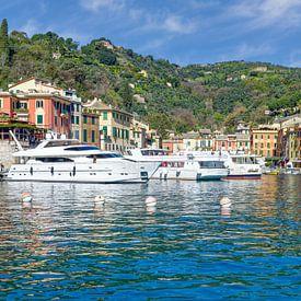 Portofino,Riviera italienne,Ligurie,Italie sur Peter Eckert