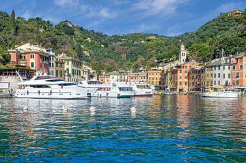 Portofino,Riviera italienne,Ligurie,Italie