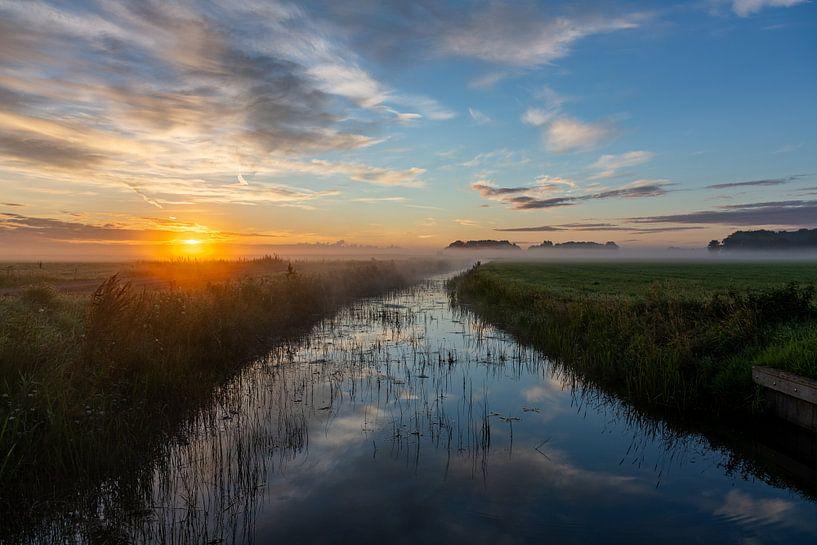 Koematenweg van Anneke Hooijer