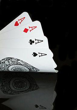 Ace!!!! van Brian Raggatt