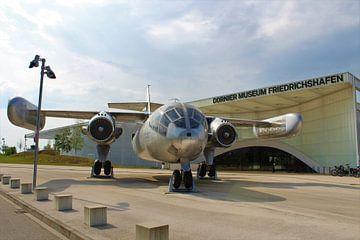 Dornier Do31E1 von Marvin Taschik