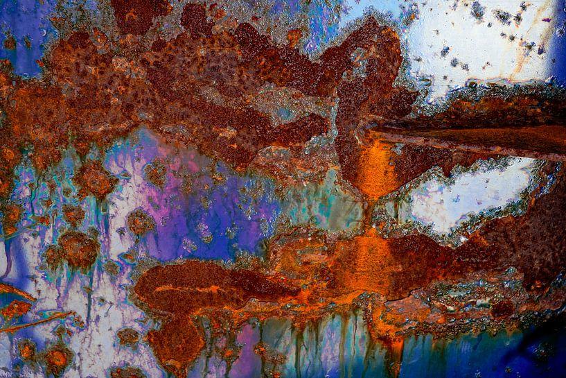 Reflexion von Alice Berkien-van Mil