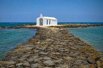Agios Nikolaos Kerk von Dennis Schaefer
