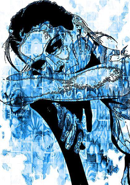 Having a burnout von PictureWork - Digital artist