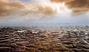 dutch coast von Vera Kämpfe