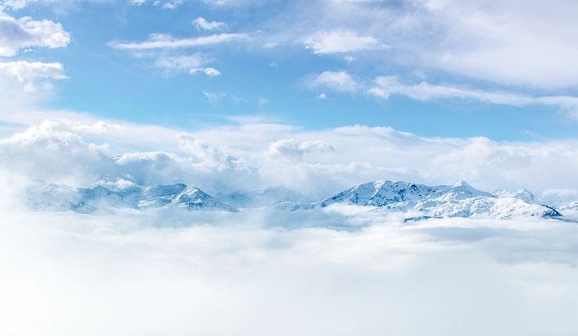 Cloud Porn van Thomas Bartelds