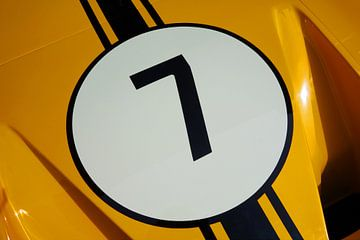 Racing No.7 van Theodor Decker