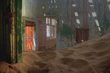 House of Sand van