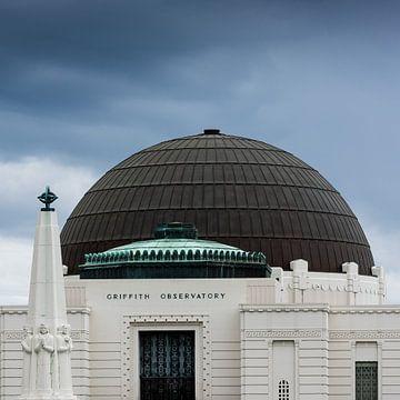 Griffith Observatory van Keesnan Dogger Fotografie