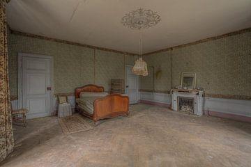 Französisches Schlafzimmer von Wesley Van Vijfeijken
