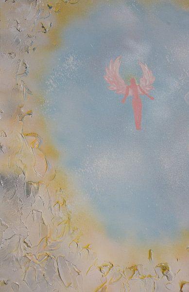 Angels Detail 1