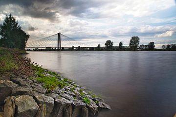 Heusdense brug van Ad van Kruysdijk