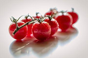 Tomaten van Rob Boon