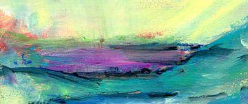 Farbwelten von Claudia Gründler