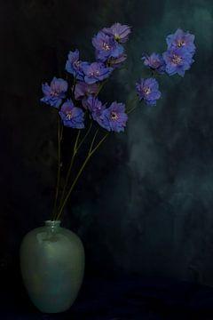 Malerische Schönheit Rittersporn von PhotoManiX Digital Photography