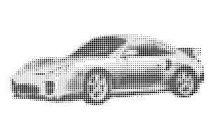 Porsche 911 Art