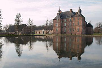 Kasteel Cannenburch von Rijk van de Kaa