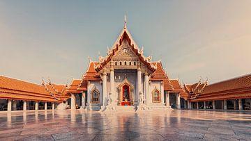 Wat Benchama Bophit von Manjik Pictures