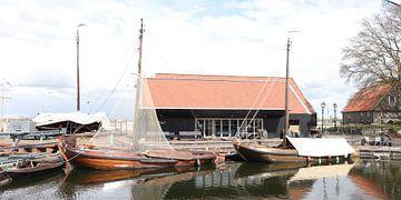 haven hardewijk van Danny van Zwam