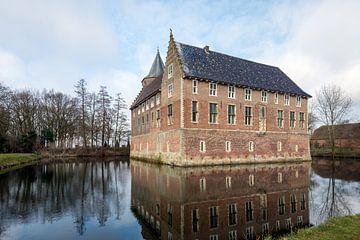 Nederlands Kasteel Dussen van Ruud Morijn
