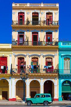 Havana van Bas Verheijke