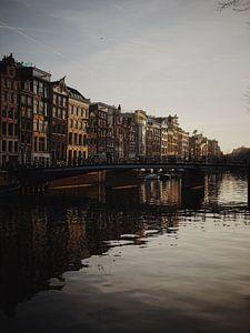Amsterdam van Phil Yisrael
