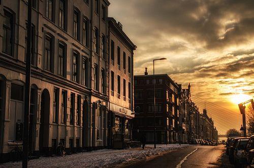 Noordereiland Rotterdam