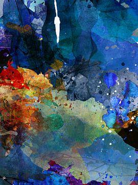 Blue monday von Andreas Wemmje