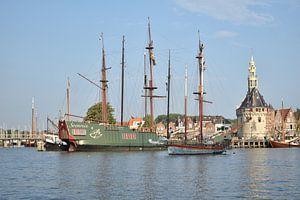 Tour principale de Port Hoorn sur niels broekhuizen