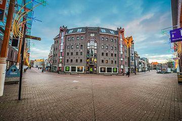 Westerhaven Groningen von Raymond Bos