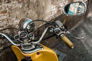Spiegeltje spiegeltje Breda van JPWFoto