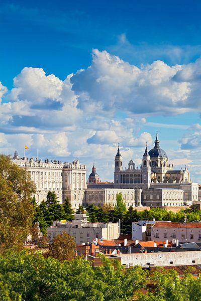 MADRID 05 van Tom Uhlenberg