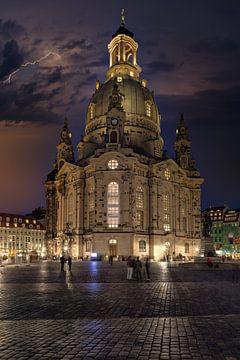 Dresdner Frauenkirche von Tilo Grellmann | Photography