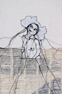 """""""Das Mädchen des Meeres"""