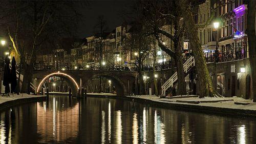 Oudegracht, Utrecht II van